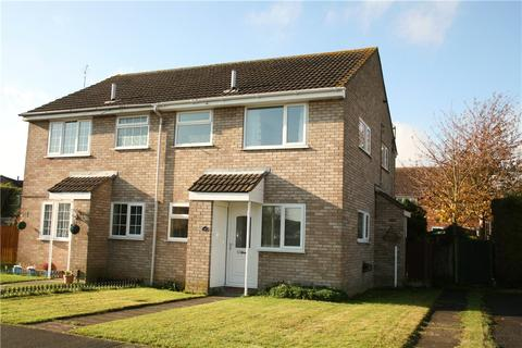 1 bedroom semi-detached house to rent - Montaigne Close, Glebe Park, LN2