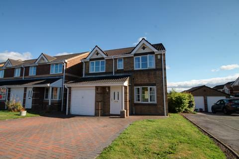 4 bedroom detached house to rent - Railway Close, Sherburn Village, Durham DH6