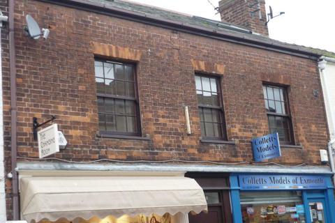 3 bedroom maisonette for sale - Albion Street, Exmouth
