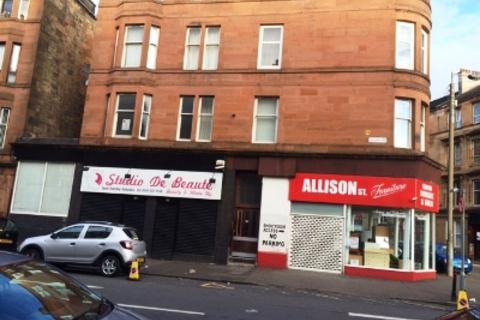 1 bedroom flat to rent - Niddrie Road, Flat 1-3, Glasgow G42