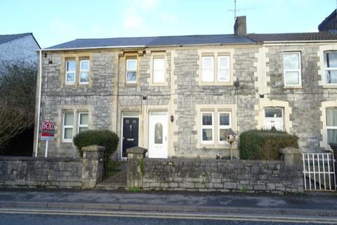 2 bedroom terraced house to rent - Cowbridge Road.., Bridgend, CF31