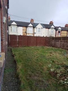 Land for sale - Land beside 89 Craven Street