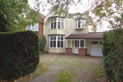 4 bedroom semi-detached house to rent - Cottingham Road, Cottingham Road, Hull