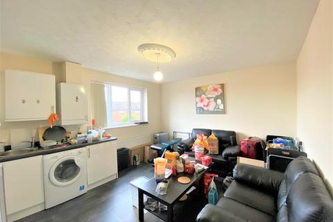 3 bedroom apartment to rent - Craven Street, Earlsdon, Coventry, CV5 8DT