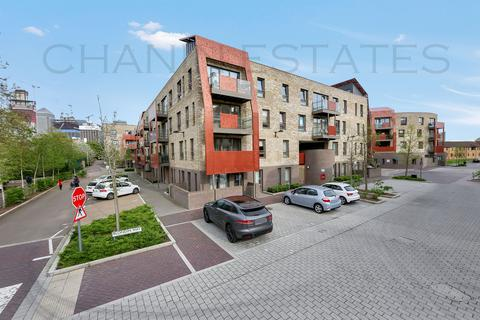 2 bedroom apartment to rent - Bluebell House, Surrey Quays, London, SE16