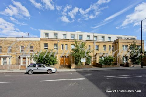 3 bedroom apartment to rent - Helion Court, Westferry Road, Docklands, London, E14