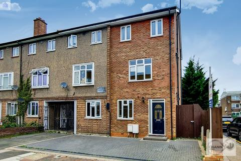 5 bedroom townhouse to rent - Venue Street, Bow, London, E14