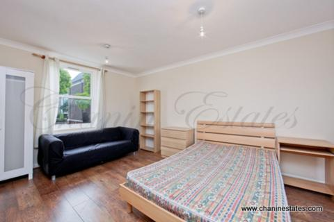 4 bedroom townhouse to rent - Lockesfield Place, Docklands, London, E14