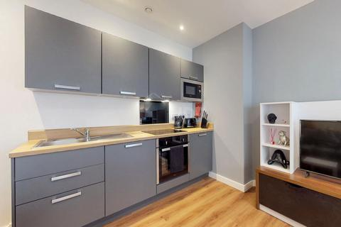 1 bedroom apartment to rent - Gravity Residence, 19 Water Street, Liverpool, L2
