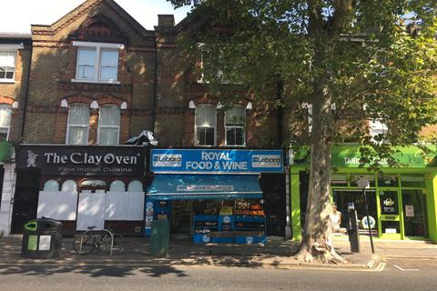 Shop for sale - The Mall, Ealing, W5