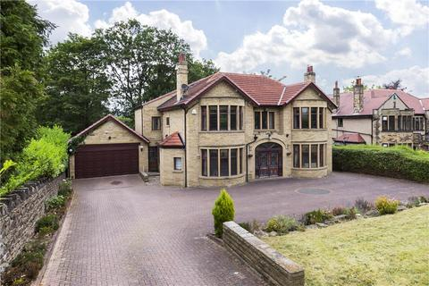 6 bedroom character property for sale - Staveley Road, Shipley, West Yorkshire