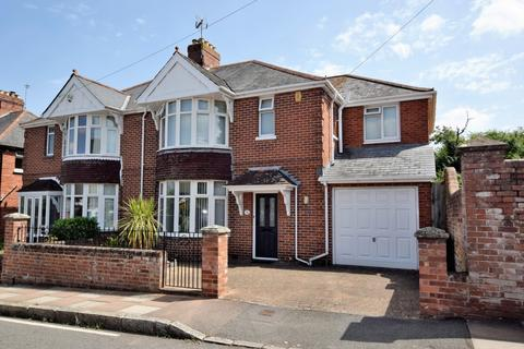 4 bedroom house for sale - Larch Road, St Thomas, EX2