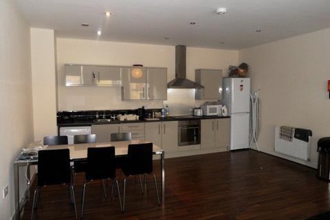 1 bedroom flat share to rent - Godwin Street, Bradford, West Yorkshire, BD1