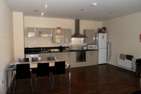 1 bedroom flat share to rent - Godwin Lofts Godwin Street,  Bradford, BD1