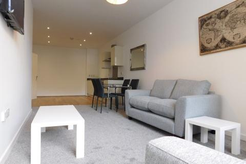 2 bedroom apartment to rent - Apt G6 Empire House 1 Balme Street,  City Centre, BD1