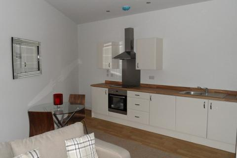 1 bedroom apartment to rent - Apt 413 2 Mill Street,  City Centre, BD1