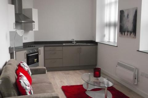 1 bedroom apartment to rent - Apt 4 2 Mill Street,  City Centre, BD1