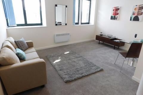 1 bedroom apartment to rent - Apt G4 Manor Apartments 2 Manor Row,  City Centre, BD1