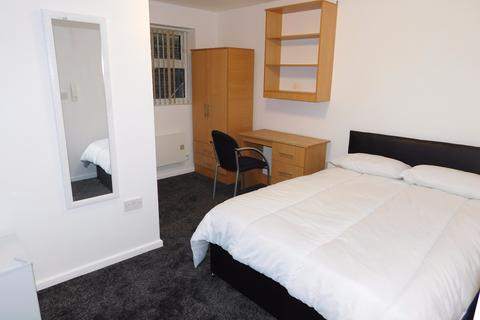 1 bedroom flat share to rent - Biscayne House, 16 Longside Lane (On Campus), Bradford, BD7
