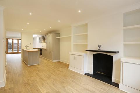 3 bedroom cottage to rent - Ballantine Street, Wandsworth, SW18