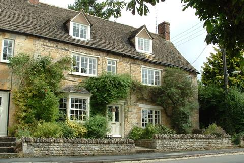 4 bedroom house to rent - No.4 Top Street, Exton, Oakham, Rutland