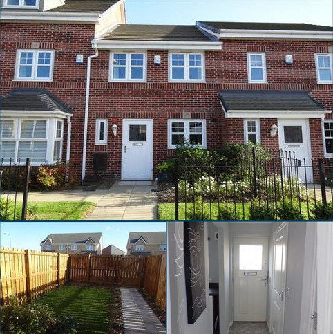 2 bedroom terraced house to rent - Piper knowle Road, Stockton-On-Tees TS19