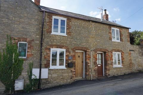 2 bedroom terraced house to rent - YARDLEY ROAD, OLNEY