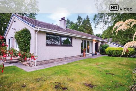 4 bedroom bungalow for sale - Queen Street , Helensburgh , Argyll & Bute , G84 9LG