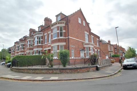 2 bedroom apartment to rent - North Avenue, Leicester