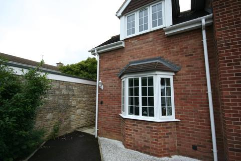 1 bedroom apartment to rent - Picklers Hill, Abingdon