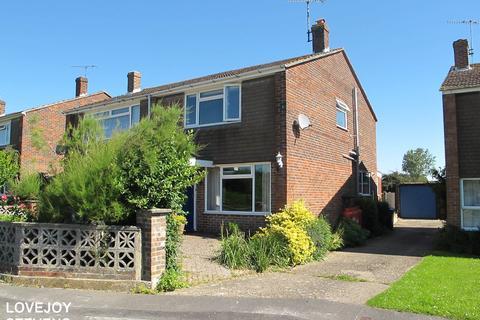 3 bedroom semi-detached house to rent - Spaines, Great Bedwyn, SN8