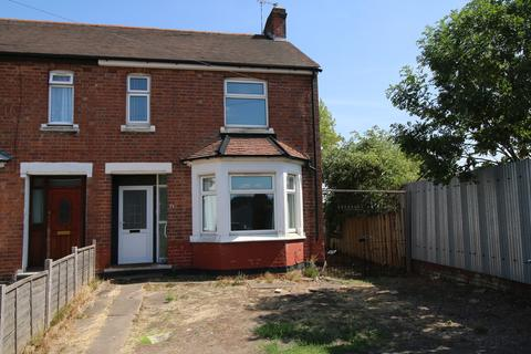3 bedroom end of terrace house to rent - Dovedale Avenue, Coventry