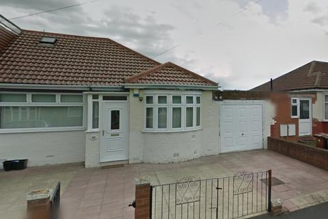 1 bedroom flat share to rent - Craythone Gardens, Newcastle upon Tyne NE6