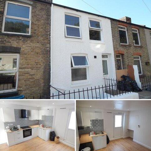 3 bedroom terraced house to rent - Percival Terrace