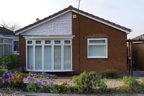 2 bedroom bungalow for sale - Westfield, Windy Nook