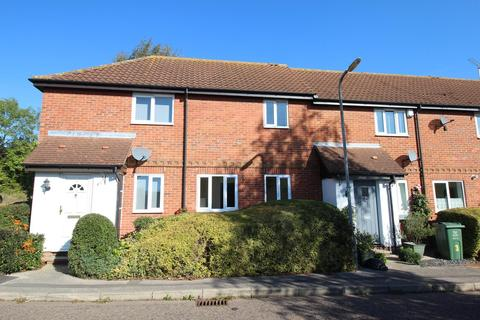 1 bedroom terraced house to rent - Hammonds Lane, Billericay, Essex, CM11