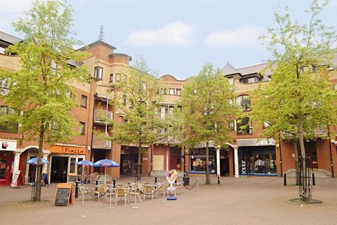 1 bedroom apartment to rent - Gloucester Green,  Central Oxford,  OX1