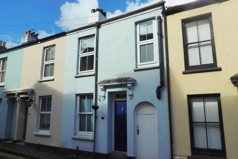 2 bedroom terraced house to rent - Gyllyng Street, Falmouth, Cornwall, TR11