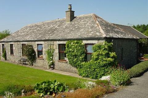 3 bedroom cottage for sale - Sloehabbert Cottage, Whauphill, Newton Stewart, Newton Stewart DG8 9PA