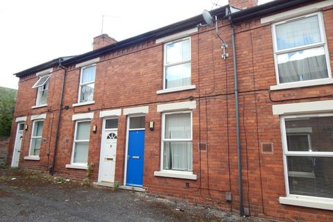 2 bedroom terraced house for sale - Chelmsford Terrace, Basford, Nottingham, NG7