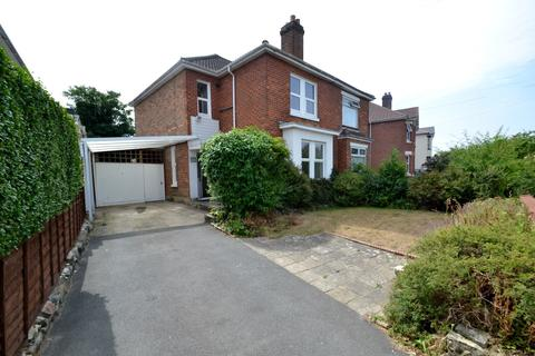 2 bedroom semi-detached house to rent - Parkstone