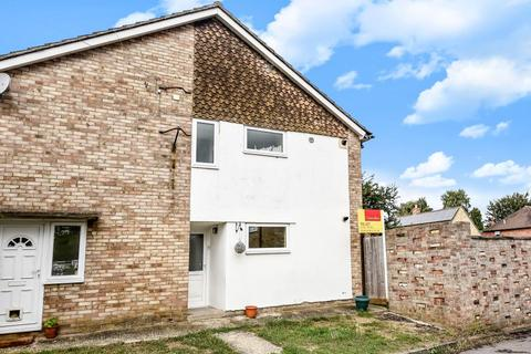 2 bedroom apartment to rent - Farm Close Road, Wheatley, OX33