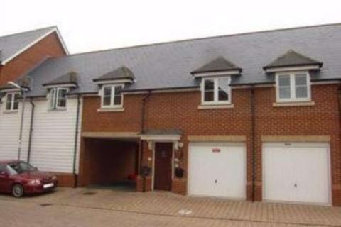 1 bedroom flat for sale - HARBERD TYE, GREAT BADDOW