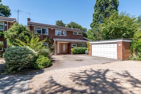 3 bedroom detached house for sale - Lexden Road , West Colchester