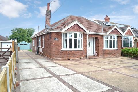 4 bedroom detached bungalow for sale - Darby Road, Burton-upon-Stather, Scunthorpe, Lincolnshire, DN15
