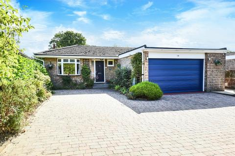4 bedroom detached bungalow for sale - Pitmore Road, Allbrook, Eastleigh, Hampshire