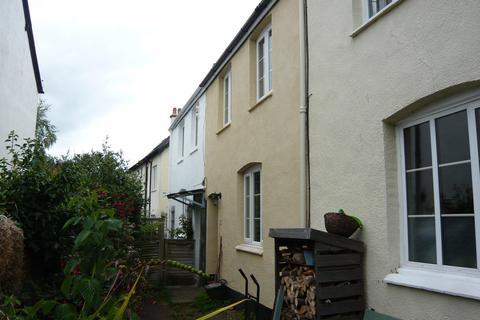 2 bedroom terraced house to rent - Marleys Row, Porlock