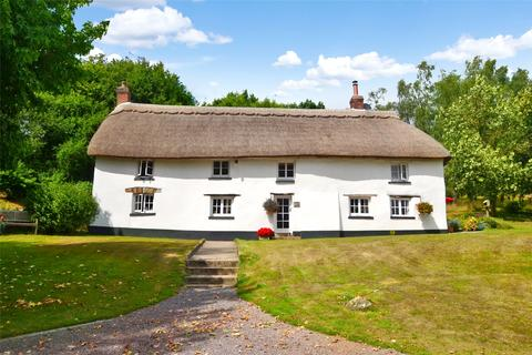 4 bedroom detached house for sale - Burrington, Umberleigh