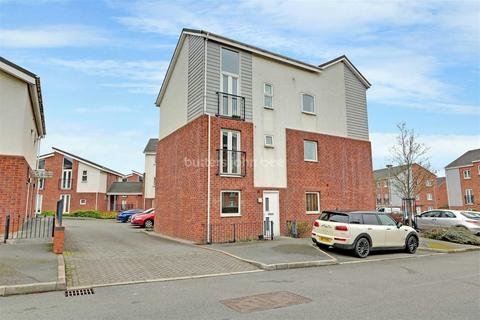 1 bedroom flat for sale - Topgate Drive, Hanley