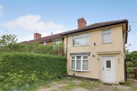 3 bedroom semi-detached house for sale - Langford Road, Bucknall